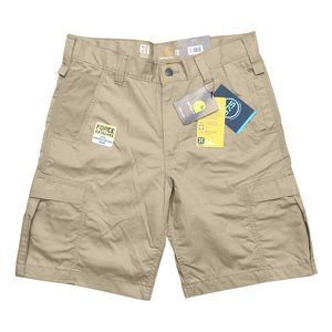Other - NWT Carhartt 101973 Force Extremes Cargo Shorts 32